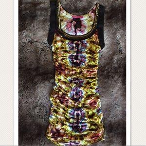 Custo Barcelona dress